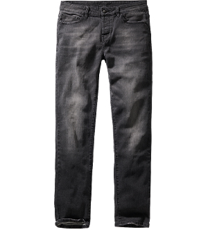 BRANDIT Rover Denim Jeans Black